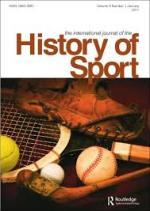 International Journal of Sport History