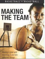 Making the Team Cover