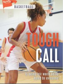 Tough Call Cover